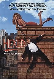 Hexed(1993) Poster - Movie Forum, Cast, Reviews