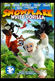 Snowflake, the White Gorilla: Giving the Characters a Voice Poster