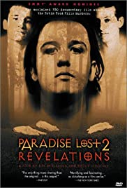 Paradise Lost 2: Revelations (2000) Poster - Movie Forum, Cast, Reviews