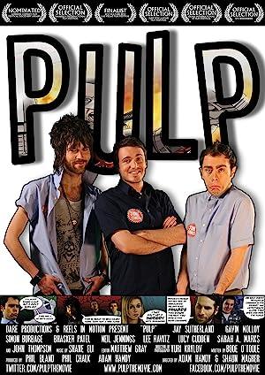 Pulp (2013)
