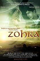 Image of Zohra: A Moroccan Fairy Tale