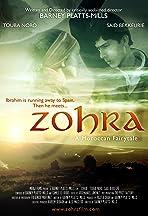 Zohra: A Moroccan Fairy Tale