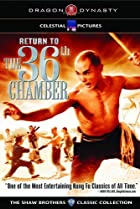 Image of Return to the 36th Chamber
