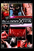 Image of WWE Insurrextion