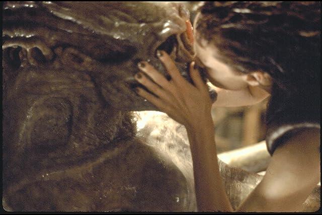 Sigourney Weaver in Alien: Resurrection (1997)