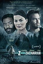 Z for Zachariah(2015)