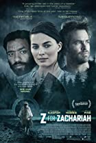 Image of Z for Zachariah