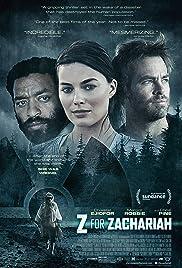Watch Movie Z for Zachariah (2015)