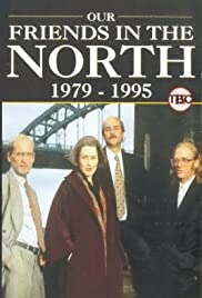 Our Friends in the North Poster - TV Show Forum, Cast, Reviews