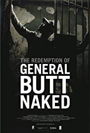 The Redemption of General Butt Naked (2011) Poster - Movie Forum, Cast, Reviews