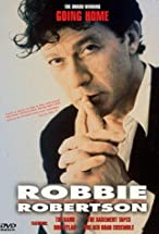 Primary image for Robbie Robertson: Going Home