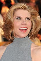 Image of Christine Baranski