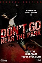 Image of Don't Go Near the Park