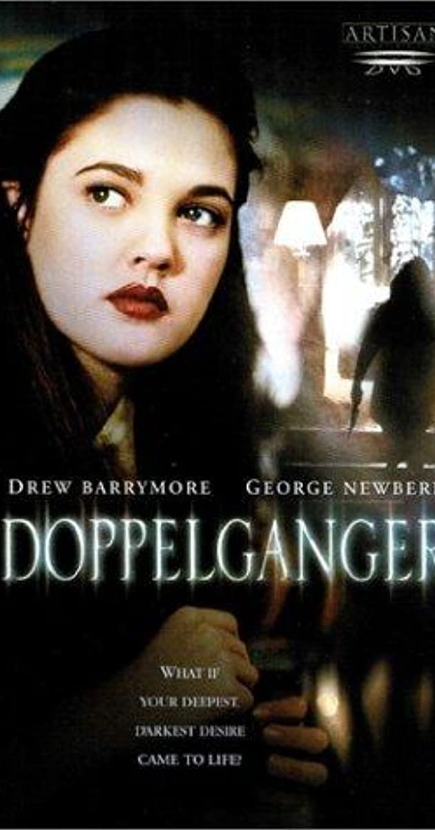 Doppelganger * DoppelgängeR - Love Is Like Suicide