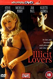 Illicit Lovers (2000) Poster - Movie Forum, Cast, Reviews