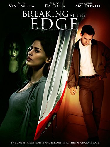 image Breaking at the Edge Watch Full Movie Free Online