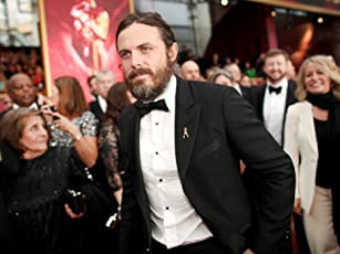 Casey Affleck at an event for The 89th Annual Academy Awards (2017)