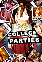 Primary image for The High Schoolers Guide to College Parties