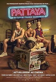 Pattaya(2016) Poster - Movie Forum, Cast, Reviews