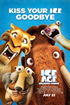 Image of Ice Age: Collision Course