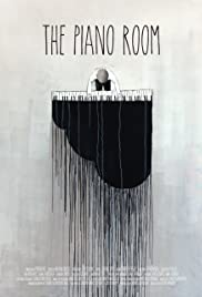 The Piano Room Poster