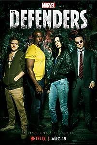 Daredevil, Jessica Jones, Luke Cage, and Iron Fist team up to fight crime in New York City.