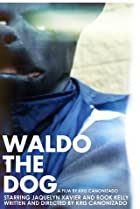 Image of Waldo the Dog