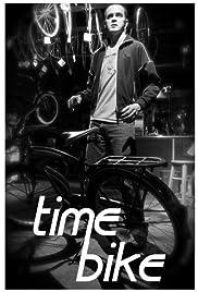 Time Bike Poster