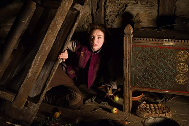 Eleanor Tomlinson in Jack the Giant Slayer (2013)