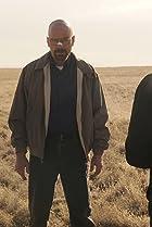 Image of Breaking Bad: Live Free or Die