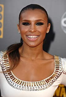 Melody Thornton Picture