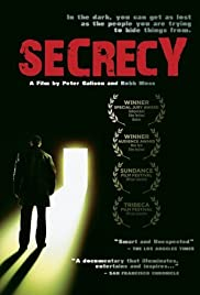 Secrecy (2008) Poster - Movie Forum, Cast, Reviews