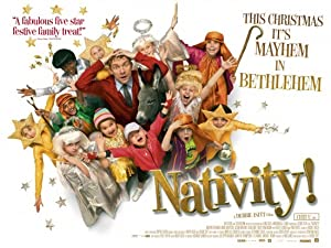 Nativity! poster