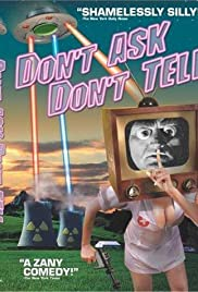 Don't Ask Don't Tell (2002) Poster - Movie Forum, Cast, Reviews
