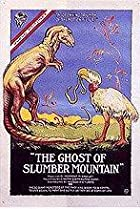 Image of The Ghost of Slumber Mountain