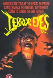 Terror Eyes (1989) Poster - Movie Forum, Cast, Reviews