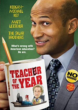Teacher Of The Year (2014)
