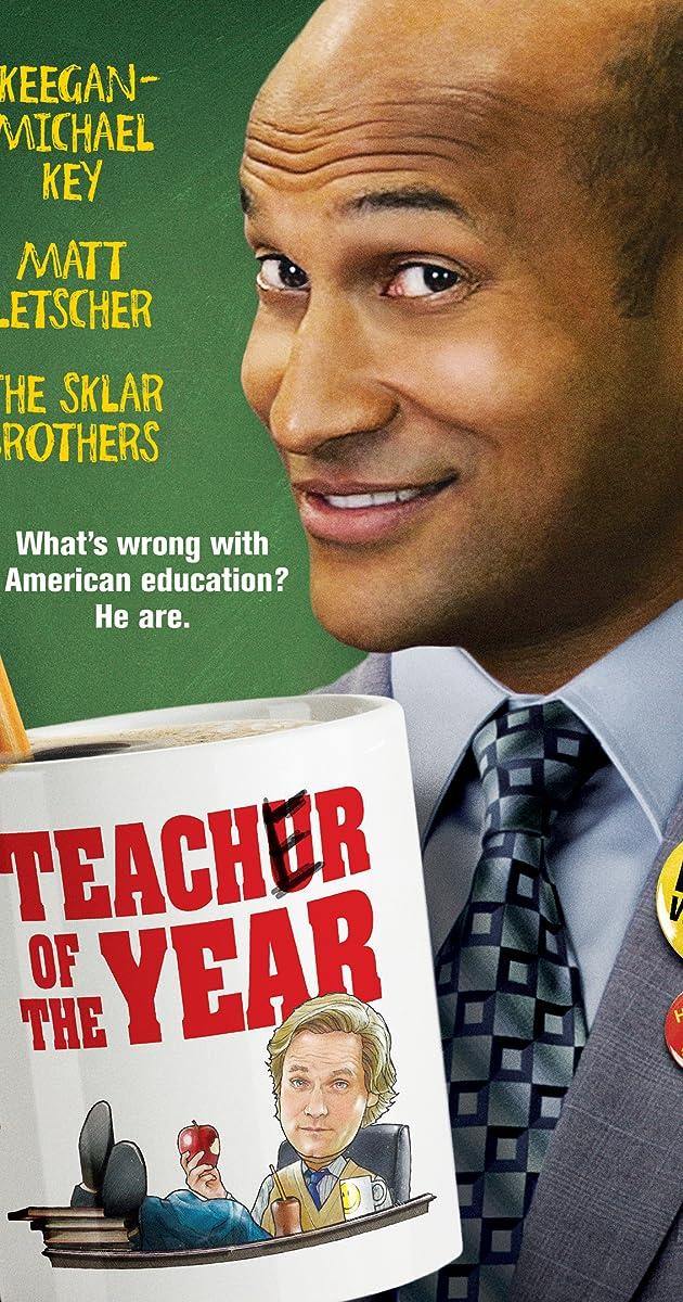 teacher of the year imdb