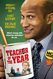 Teacher of the Year (2014) Poster - Movie Forum, Cast, Reviews