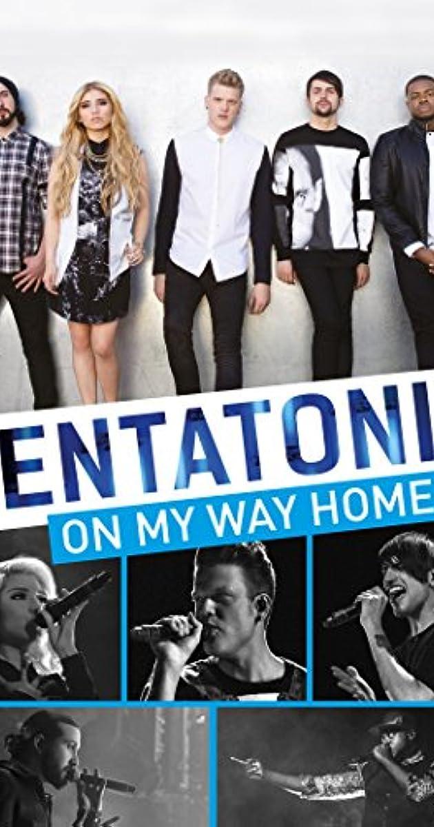 Pentatonix: On My Way Home (2015) - IMDb