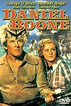 Image of Daniel Boone
