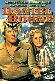 Daniel Boone (1936) Poster - Movie Forum, Cast, Reviews