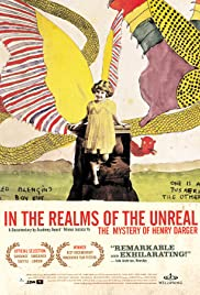 In the Realms of the Unreal (2004) Poster - Movie Forum, Cast, Reviews