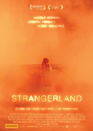 Strangerland (2015) Download on Vidmate