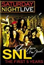 Live from New York: The First 5 Years of Saturday Night Live (2005) Poster