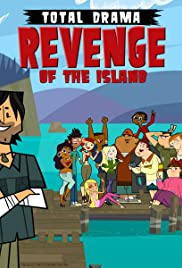 Total Drama Poster - TV Show Forum, Cast, Reviews
