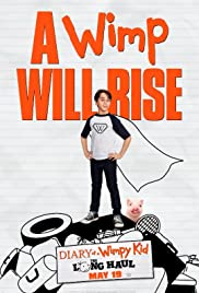 Diary of a Wimpy Kid: The Long Haul (2017) Online Subtitrat in Romana