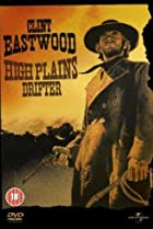 Image of High Plains Drifter