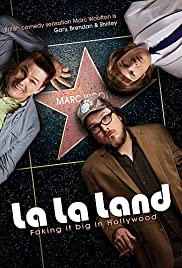 La La Land Poster - TV Show Forum, Cast, Reviews