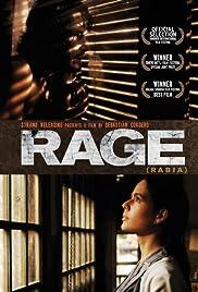 Rabia(2009) Poster - Movie Forum, Cast, Reviews